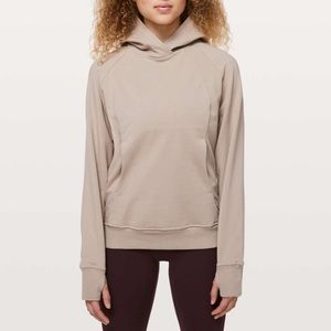 Lululemon Scuba Pullover (Sandlot)